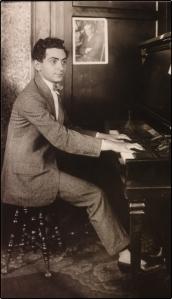 Irving Berlin - 1915